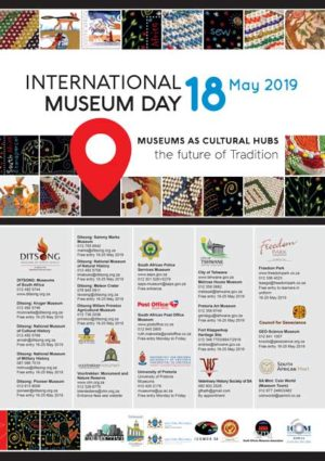 DITSONG International Museum Day Week