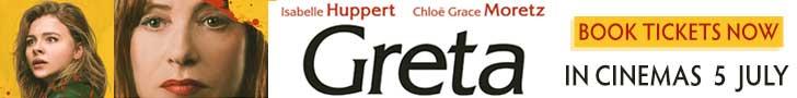 Greta Book Now Cinema Nouveau leaderboard