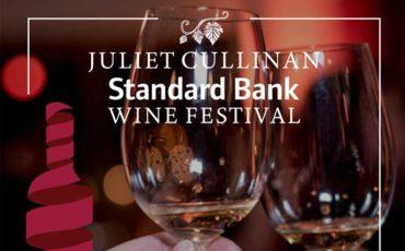 Juliet Cullinan Standard Bank Wine Festival