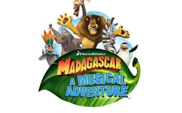 Madagascar Musical Adventure Children's Theatre