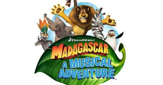 Madagascar Musical Adventure Children's Theatre