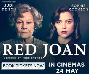 Red Joan Cinema Nouveau 300 x 250