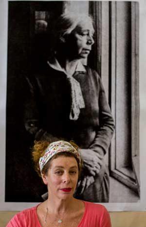 Sue Pam Grant