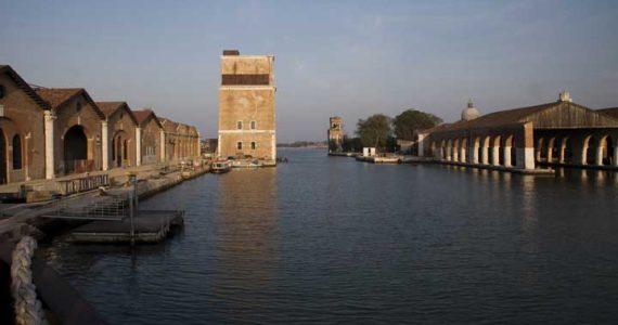58th International Art Exhibition Venice Biennale Creative Feel 2019