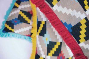 MaXhosa Laduma Ngxokolo fashion design