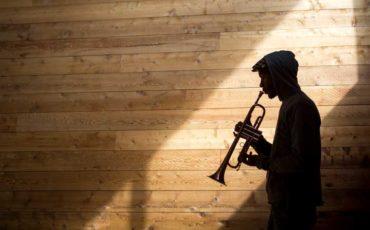 Artscape Theatre Music Mandla Mlangeni