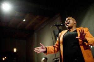 Standard Bank Jazz Festival National Arts Makhanda Asanda Mqiki