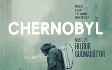 Chernobyl soundtrack music series disaster CD review, nuclear accident