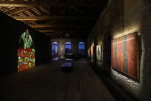 DAC Department Arts Culture South African SA Pavilion