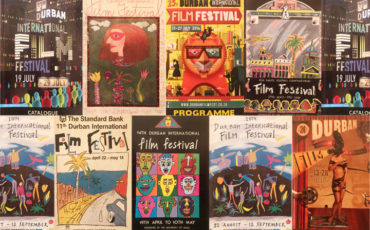 Durban International Film Festival DIFF movies South African