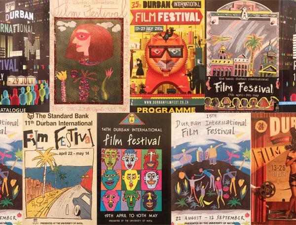 Durban International Film Festival DIFF movies South African
