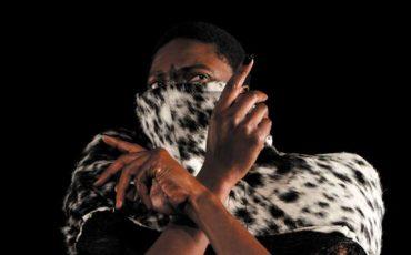 Gregory Maqoma Exist Exit Vuyani Dance Theatre