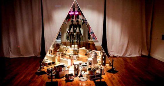 Helen Sincuba South African art culture artist magazine