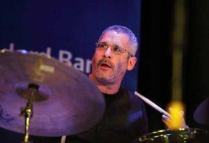 Standard Bank Jazz Festival National Arts Makhanda Jeff 'Siege' Siegel