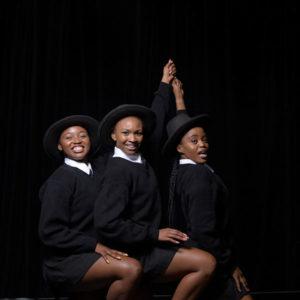 Joburg Theatre Sarafina