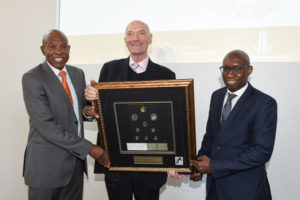 Michell Constant SA South African Mint commemorative coins