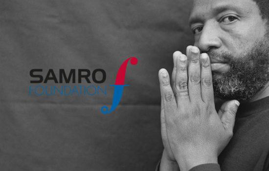 SAMRO music foundation bursary