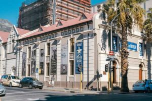 DITSONG Museums of South Africa District Six