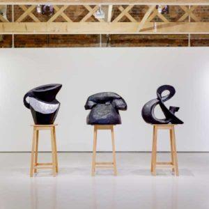 William Kentridge Norval Foundation sculpture South African art artist sculptor