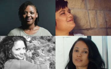 women's month women South African Jade Bowers Carol-Ann Davids Nobesuthu Rayi Grace Meadows