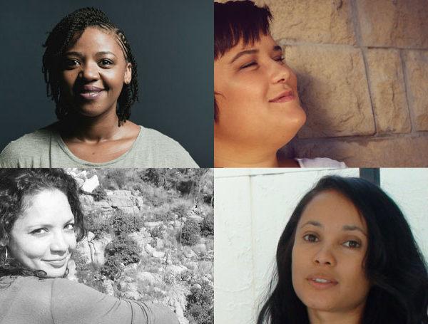 women's month women South African Jade Bowers Carol-Ann Davids Nobesuthu Rayi Grace Meadows