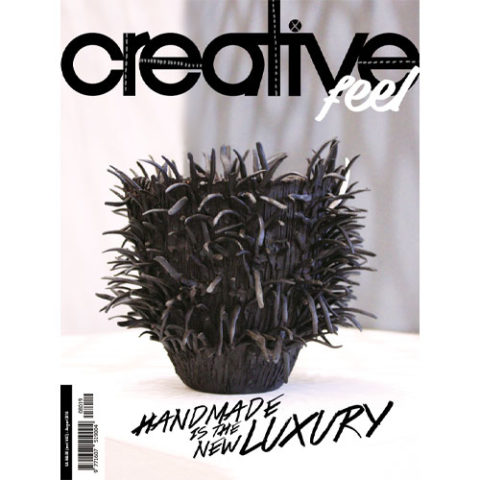 Creative Feel magazine August 2019 South African arts culture lifestyle women