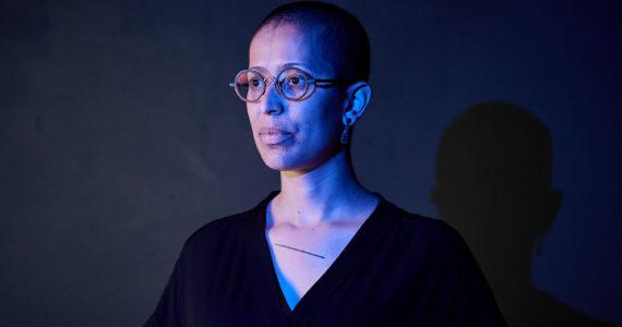 Gabrielle Goliath song South African art artist