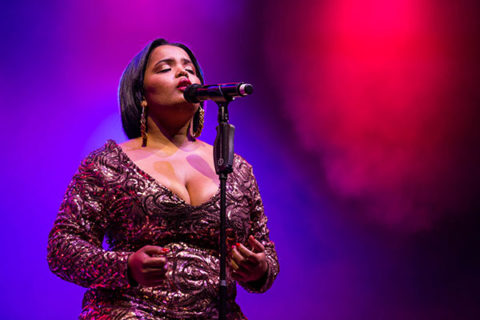 Jodi Fredericks SAMRO Foundation music voice singing South African competition