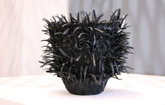 Kim Sachs Gallery ceramics handmade craft