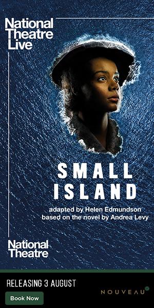 Small Island (NT Live)