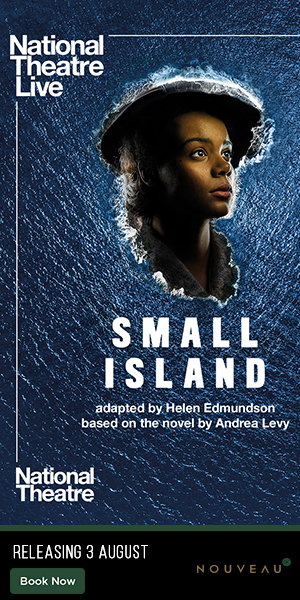 Small Island (NT Live)