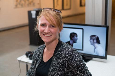 Nelmarie du Preez Sasol New Signatures South African art competition women