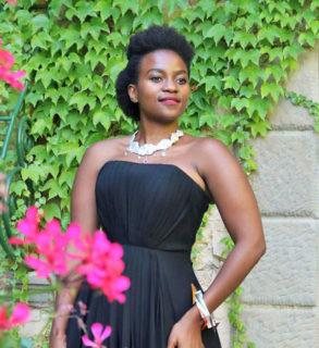 Thembinkosi Magagula SAMRO Foundation music voice singing South African competition