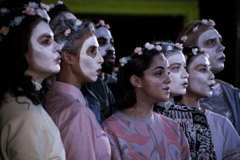 Drama For Life Swedish Unga Klara festival