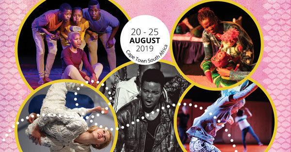 ASSITEJ Cradle of Creativity theatre job children festival