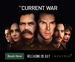 The Current War