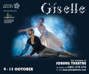 Joburg Ballet Giselle 2019 300×250