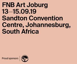 FNB Art Joburg 2019 300×250