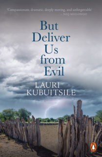 South Africa book review Deliver us from evil