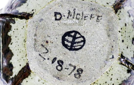 DITSONG Museums South Africa ceramics Dinah Molefe