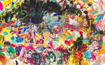 FNB Art Joburg MAX Gallery Lab