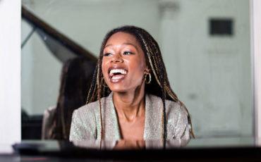 Isata Kanneh-Mason Clara Schumann piano pianist music