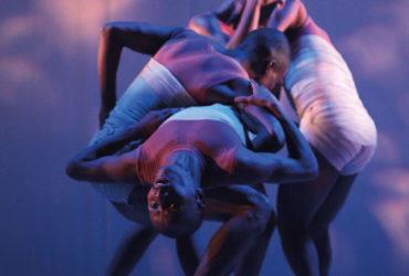 Gregory Maqoma Vuyani Dance Theatre Ketima