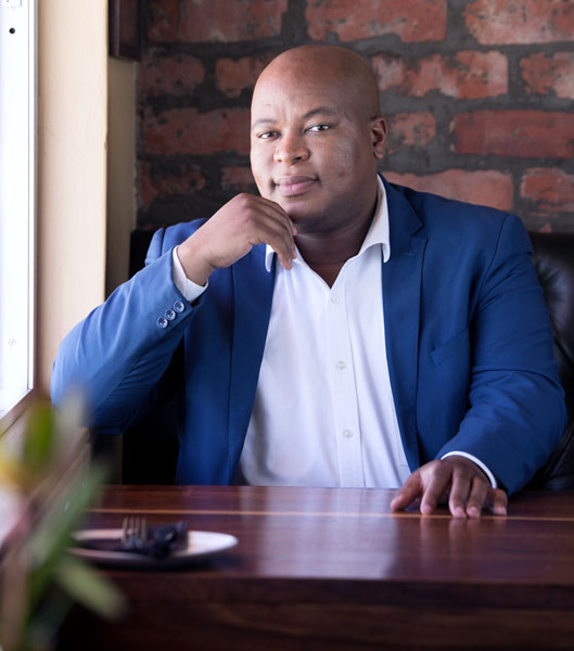 RMB Starlight Classics Musa Nqqungwana
