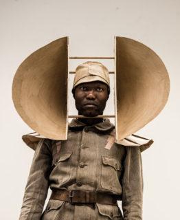 Vuyani Dance Theatre Gregory Maqoma William Kentridge The Head and The Load