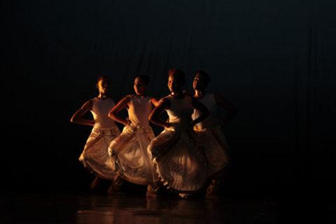 Tribhangi Indian Dance Festival