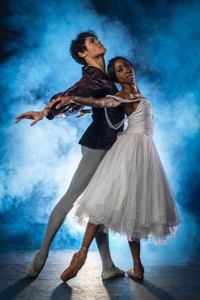 Joburg Ballet Giselle Claudia Monja Leusson Muniz