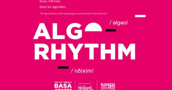 BASA Awards Algorythm Business Arts South Africa