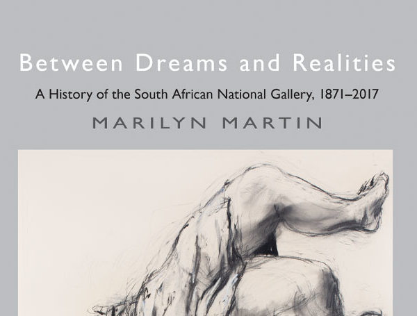 Between Dreams Realities book review