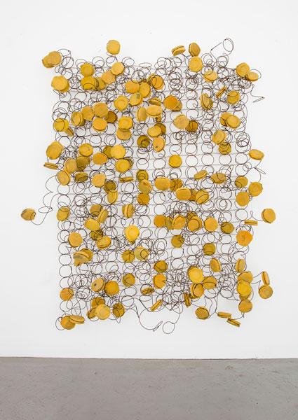 Bronwyn Katz FNB Art Prize winner fair week